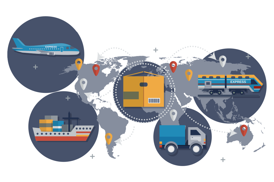 Take advantage of our supply chain visibility software to gain end to end visibility on all your supply chain EDI transactions.