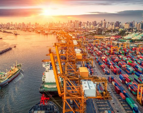 Visibility and Traceability from End-To-End Supply Chain Integration