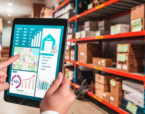 Expanding Need for Supply Chain Visibility